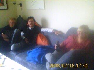 Sofa-teamet